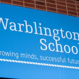 Warblington School Virtual Tour